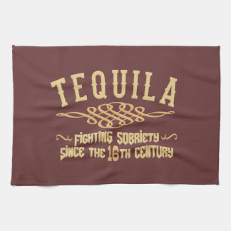 TEQUILA kitchen towels