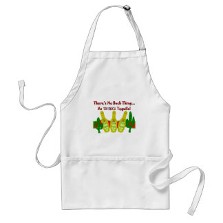Tequila Lovers T-Shirts Gifts Apron
