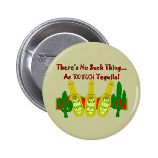 Tequila Lovers T-Shirts Gifts Pin