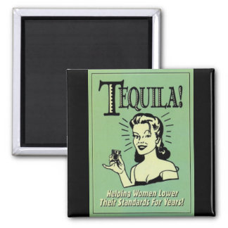 Tequila Magnet