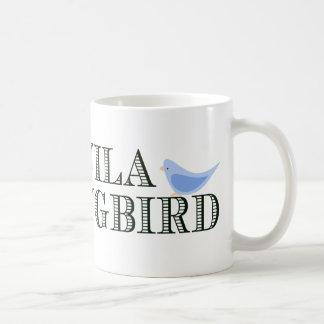 Tequila Mockingbird Coffee Mug