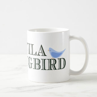 Tequila Mockingbird Classic White Coffee Mug