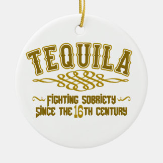 TEQUILA ornament
