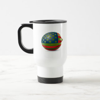 Tequila Party Travel Mug
