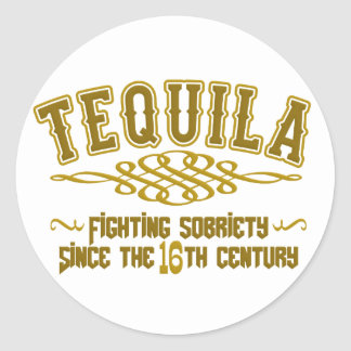 TEQUILA stickers