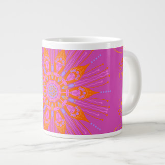 Tequila Sunrise Jumbo Coffee Mug