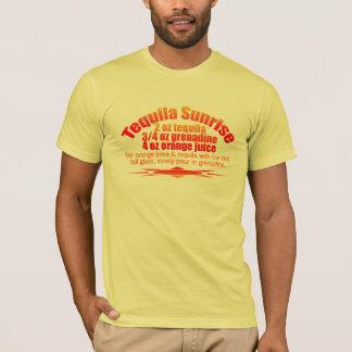 Tequila Sunrise shirt - choose style & color