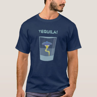 Tequila! T-Shirt