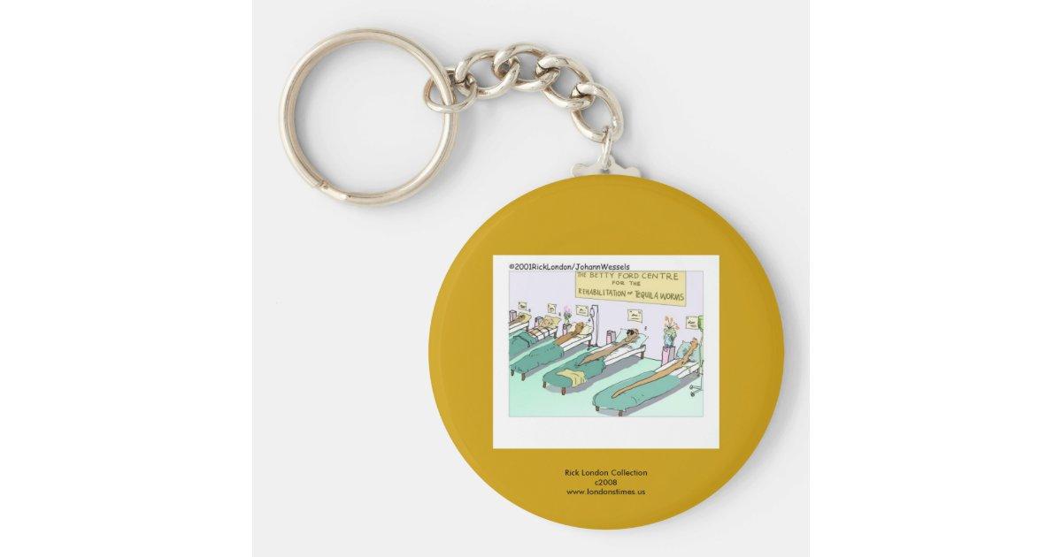 Quality Key Ring Printing