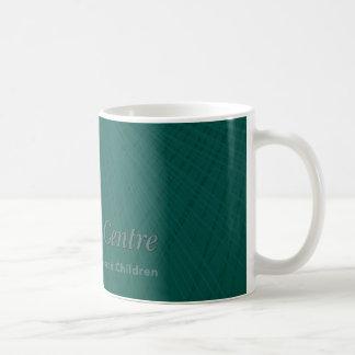 Terapia Centre Basic White Mug