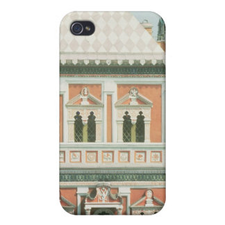 Terem Palace iPhone 4/4S Cover