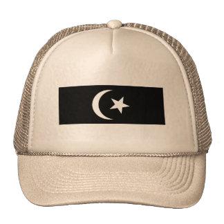 Terengganu, Malaysia Mesh Hat