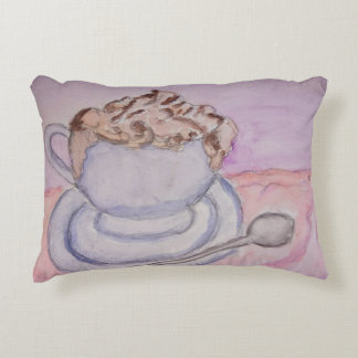 Teresa's Coffee Decorative Cushion