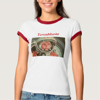 Tereshkova 2 T-Shirt