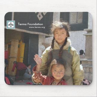 Terma Foundation Mousepad