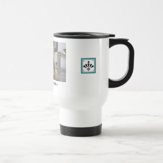Terma Foundation Travel Mug
