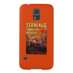 Terminus Absinthe Vintage PosterEurope Case For Galaxy S5