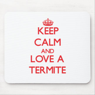 Termite Mouse Pads