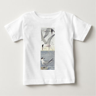 Tern Bird Baby T-Shirt