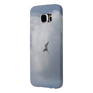 Tern in the Sky phone cases