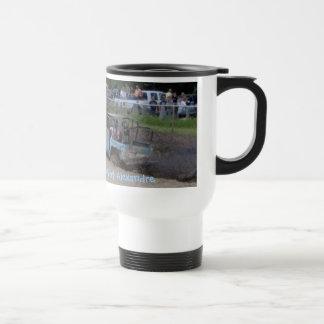 Terra Bull, Terra Bull Racing - Al... - Customized Mugs