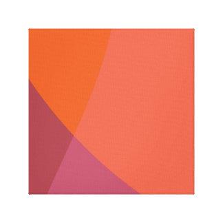 Terra-Cotta Stretched Canvas Prints