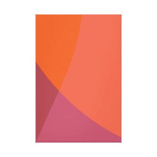 Terra-Cotta Gallery Wrap Canvas