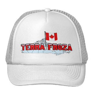 Terra Froza Hat