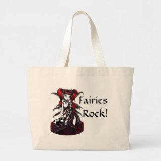 """Terra"" Gothic Fairy Bag"