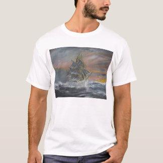 Terra Nova heads into a fierce Gale Dawn T-Shirt
