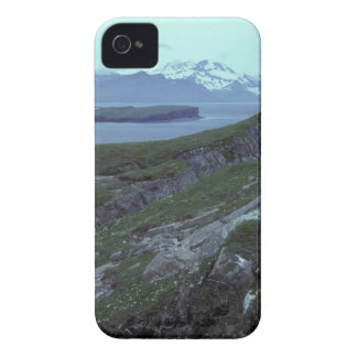 Terrace Island Wide Bay iPhone 4 Case-Mate Cases
