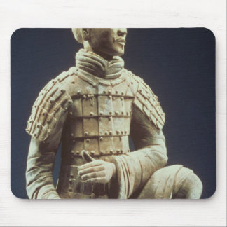 Terracotta Army, Qin Dynasty, 210 BC Mouse Mat