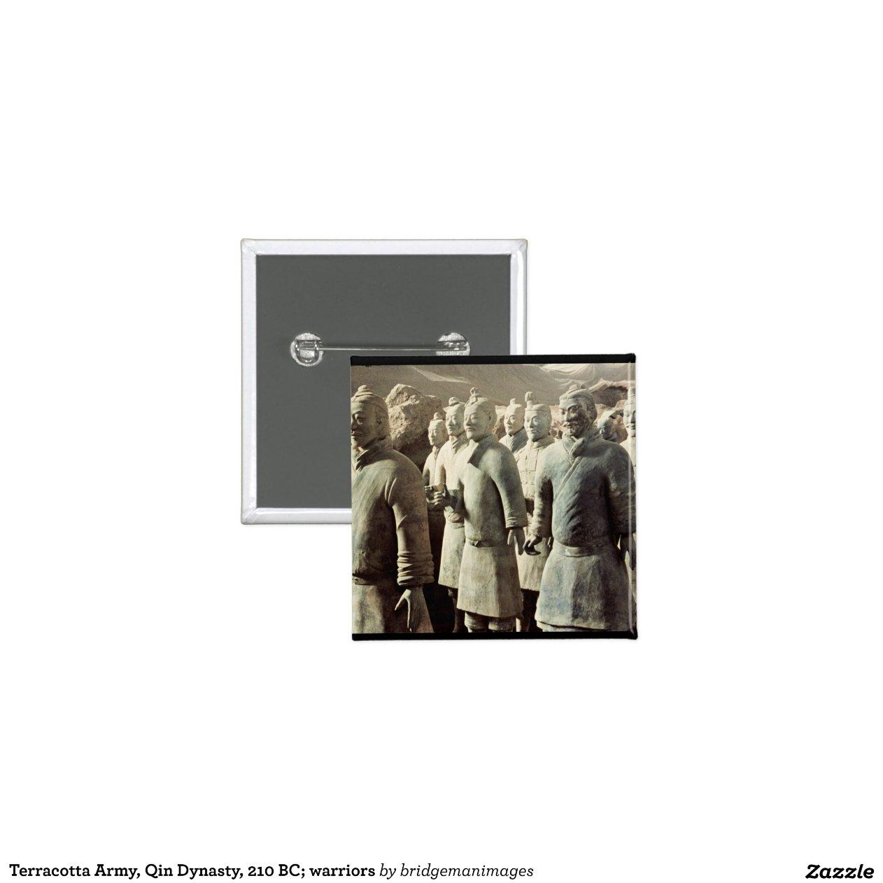 Terracotta A... Terracotta Army Qin Dynasty 210 Bc Art
