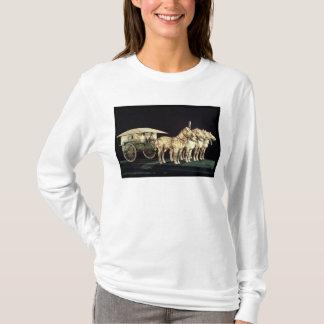 Terracotta Army, Qin Dynasty T-Shirt