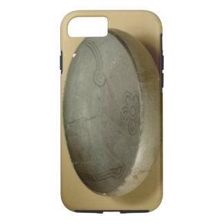 Terracotta painted grey ware, Hastinapur, 800-400 iPhone 8/7 Case