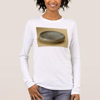 Terracotta painted grey ware, Hastinapur, 800-400 Long Sleeve T-Shirt