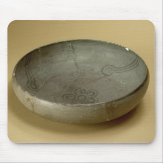 Terracotta painted grey ware, Hastinapur, 800-400 Mouse Pad