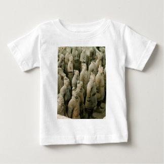 Terracotta Warriors Tshirts