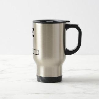Terrafunk Logo Coffee Mug