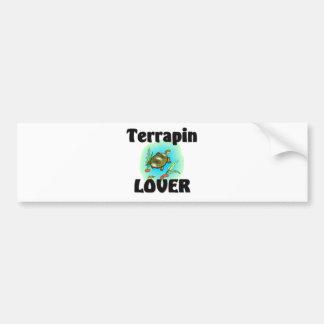Terrapin Lover Bumper Stickers
