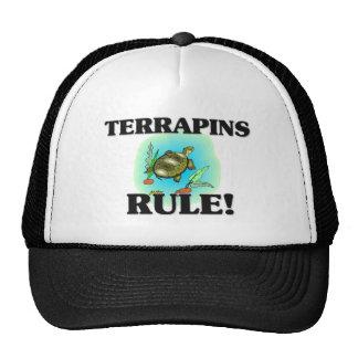 TERRAPINS Rule! Trucker Hats