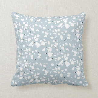 Terrazzo Match Your Decor Accent Pillow
