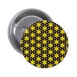 Terrazzo Pattern Pins