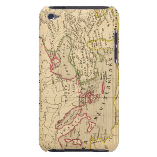 Terre aux trois fils de Noe Barely There iPod Cover