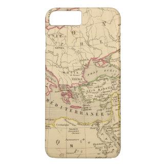 Terre aux trois fils de Noe iPhone 8 Plus/7 Plus Case