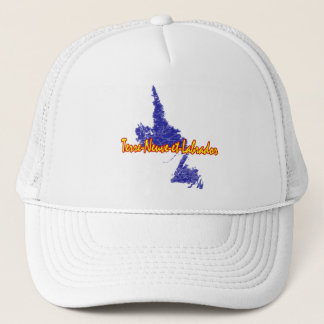 Terre-Neuve-et-Labrador Trucker Hat
