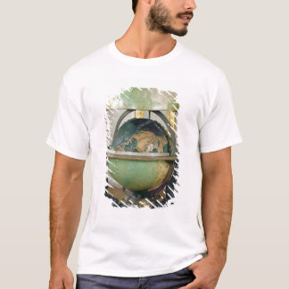 Terrestrial and celestial globe T-Shirt