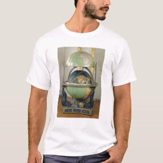 Terrestrial and celestial globe T-Shirt