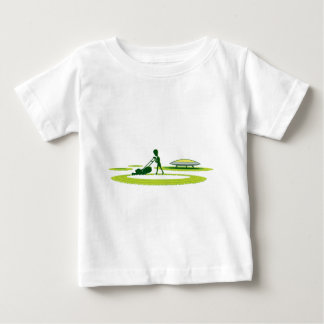 Terrestrial extra baby T-Shirt