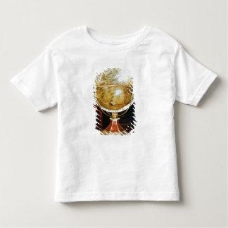 Terrestrial globe, 1688 t shirt